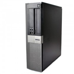 PC DELL Dell OptiPlex 960 DT Intel Core 2 QUAD Q9550 Windows 10 Profissional Upgrade