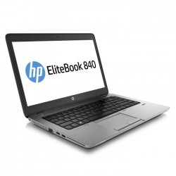 Ultrabook Empresarial HP ProBook 840 Intel Core i5 4300U [SSD] (4th Gen) Windows 10 Pro Upgrade