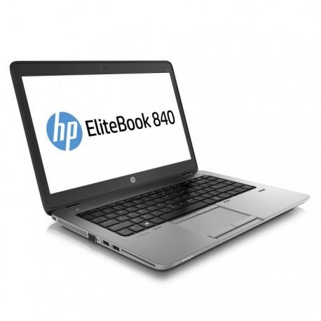 Ultrabook Empresarial HP ProBook 840 Intel Core i5 4210U [SSD] (4th Gen) Windows 10 Pro Upgrade