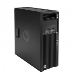 HP Z440 Workstation Quad-Core Intel Xeon E5-1620 V3 [16GB RAM] [ SSD+HDD ] [QUADRO K2200- 4 GB] Windows 10 Professional upgrade