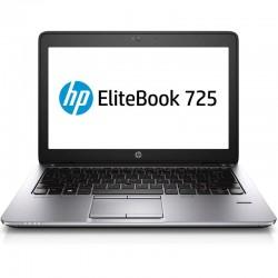 Ultrabook Empresarial HP EliteBook 725 G2 AMD A8 Pro-7150B Windows 10 Pro Upgrade