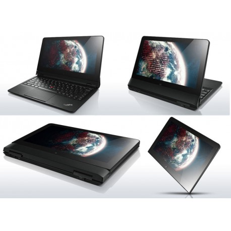 ULTRABOOK EMPRESARIAL 2-1 ThinkPad Helix Intel Core i5 3427U - 128 SSD Windows 10 Professional upgrade
