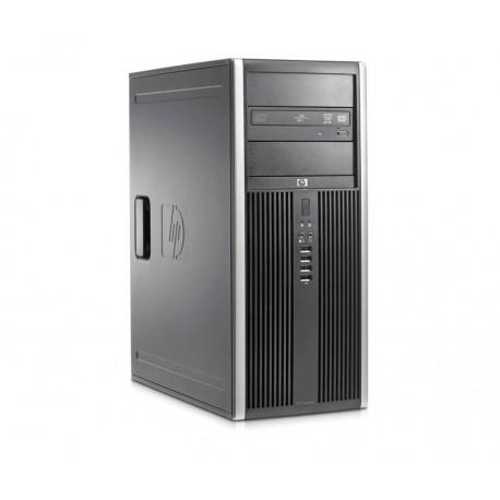 PC Desktop HP 8200 Elite Bussines Intel Core i5-2400 Windows 7 PT