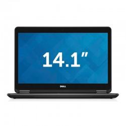 "Ultrabook ""Premier"" Dell Latitude E7440 Full HD Intel i7-4600 da 4.ª geração [128 SSD] Windows 10 Professional upgrade"