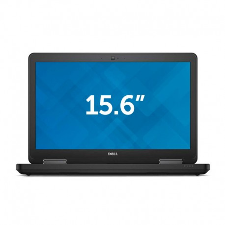 Portátil Empresarial Dell Latitude 3550 [HD de 15,6] Intel Core i3-4005U - 4 Gen Windows 10 Pro Recondicionado c/garantia