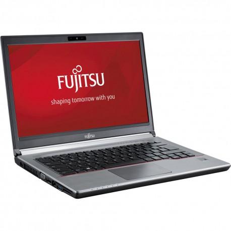 """Fujitsu Lifebook E743 """"Premium"""" Intel Core i7-3632QM (HD+) 1600 x 900] - Windows 10 Pro Upgrade"""