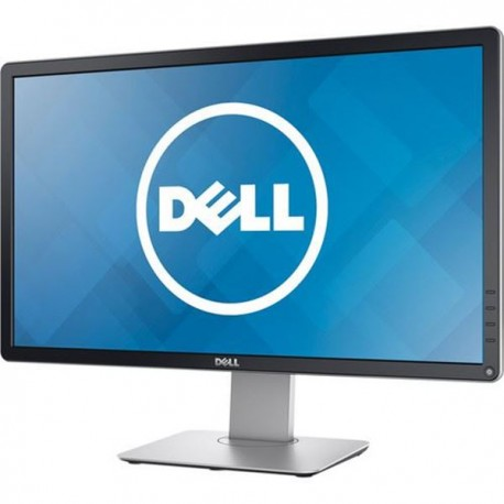"""Monitor Profissional Premium Dell 24"""" LED ( IPS ) FHD (1920 x 1080 ) Widesceen"""