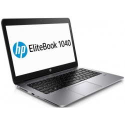 A- Portátil ULTRABOOK HP Elitebook Folio 1040 Intel i5-4200U Windows 10 pro upgrade A-