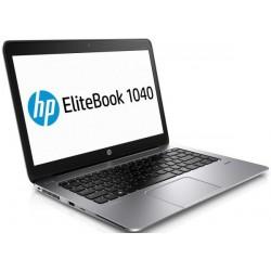 Portátil ULTRABOOK HP Elitebook Folio 1040 Intel i5-4300U Windows 10 pro upgrade