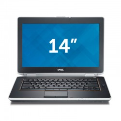 Portátil Dell Latitude E6420 Intel Core i7-2640M Windows 10 Pro Upgrade