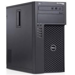 Dell Precision T1700 Workstation Intel Xeon E3-1220 V3 [Quadro K2200 - 4GB]|16GB RAM| Windows 10 Pro Upgrade