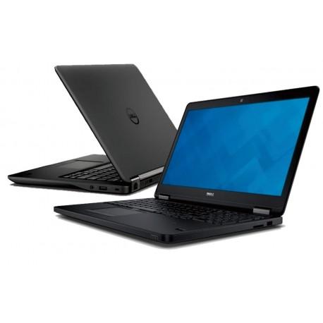 """Ultrabook """"Premier"""" Dell Latitude E7450 Intel i5-5200U da 5.ª geração [128 SSD] Windows 10 Professional upgrade"""