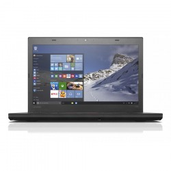 Ultrabook Lenovo Thinkpad T460 - (Skylake 6ª Geração) Intel Core i5 6300U - Windows 10 Professional Upgrade