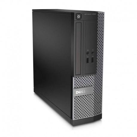PC Profissional DELL Optiplex 3020 Intel i3-4150 4Gen Windows 10 Pro upgrade
