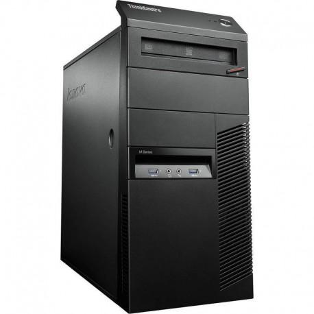 ThinkCentre M93 Tower Desktop PC Intel Core I5-4570 (4ª Geração) Windows 10 Pro upgrade