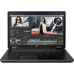 """Workstation HP ZBook 15"""" Full HD Quad Core i7-4700MQ [16 GB RAM ] [QUADRO K1100M -2GB] Windows 10 Pro upgrade"""