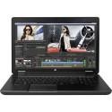 "Workstation portátil HP ZBook 15"" Full HD Quad Core i7-4800MQ [ 16 GB RAM ] [QUADRO K2100M -2GB] Windows 10 Pro upgrade"