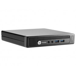 HP ProDesk 800 G1 USFF QUAD CORE INTEL i7-4785T (4GEN) Windows 10 professional