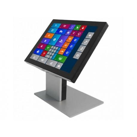 """Monitor POS TOUCHSCREEN 15"""" LED - AURES Sango - Black 1024 x 768, USB"""