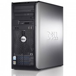 PC DELL Optiplex 380 MT Intel Intel Dual Core E7500 Windows 10 Pro upgrade