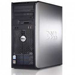 PC DELL Optiplex 380 MT Intel Intel Dual Core E7500 Windows 10 Pro upgrade