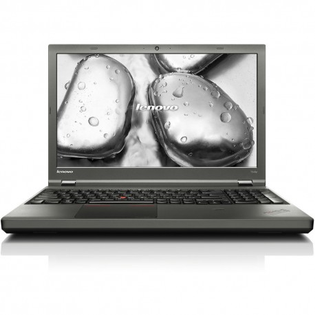 Portátil Lenovo ThinkPad T540p Intel Core i7 4600M [Nvidia GT 730M] Windows 10 Pro Upgrade