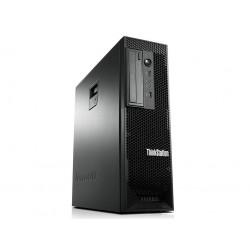 PC Lenovo C20 Intel Xeon Hexa Core X5650 [8GB RAM][QUADRO 2000 -1 GB] Windows 10 Pro Upgrade