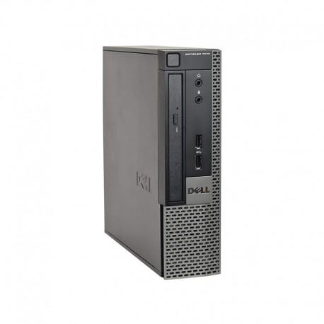 Dell Optiplex 7010 USFF Intel Core i3 2120 Windows 10 Professional Upgrade