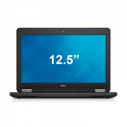 "Business ULTRABOOK ""Premier"" Dell Latitude E5250 Intel i5-5300U da 5.ª geração Windows 10 Professional upgrade"