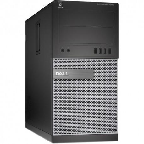 Desktop Empresarial Dell OptiPlex 7020 (4th Gen) Intel Quad Core i5-4590 4Gen Windows 10 Pro Upgrade