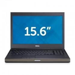 Workstation móvel de 15,6 pol Dell Precision M4700 Intel Core i7-3720QM / NVIDIA Quadro K1000M Pro [2GB] Windows 10 Pro upgrade