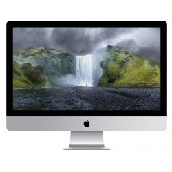 Apple iMac 27'' |QHD 2560 x1400 px| Intel Core i5 - 2,8GHz | 1TB HDD| 16GB RAM | AMD Radeon HD 5750M| High Sierra