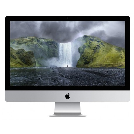 Apple iMac 27'' |QHD 2560 x1400 px| Intel Core i5 - 2,8GHz | 1TB HDD| 16GB RAM | 2TB HDD | AMD Radeon HD 5750M| High Sierra