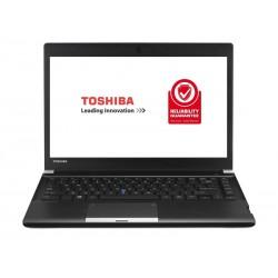 """Portatil TOSHIBA - Portégé R30-A 13.3"""" Intel i3-4100M [4ª Geração] [500GB] W10 pro"""