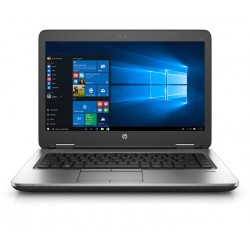 Portatil Empresarial HP ProBook 645 AMD Elite Dual-Core A6-4400M Windows 10 Pro Upgrade