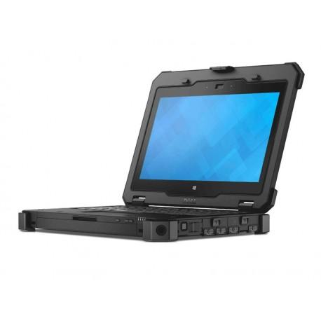 Portátil TOUCH Latitude 12 Rugged Extreme (7204) Tablet PC Intel i5-4310U da 4.ª geração Windows 10 Professional upgrade