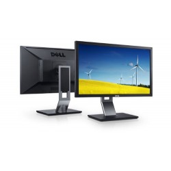 Monitor Profissional Dell LED G2410 - 24 Pol Full HD [1920x1080 ] Widescreen 5ms