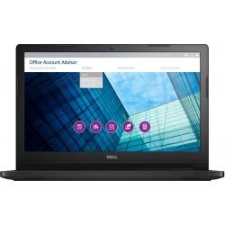 Portátil Empresarial Dell Latitude 3560 [HD de 15,6] Intel Core i5-5200U - 5ª Geração Windows 10 Pro upgrade