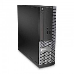 PC Profissional DELL Optiplex 3020 Intel G1820 |4 Geração| Windows 10 Pro upgrade
