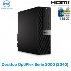 Dell Optiplex 3040 Desktop Intel I5-6500 [Skylake 6ª Geração] [ 500HDD ] Windows 10 Pro
