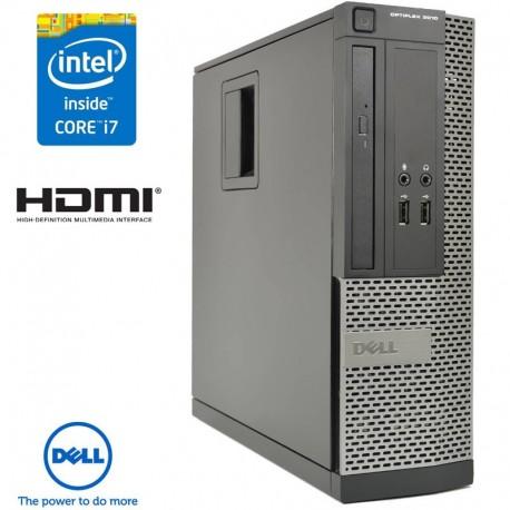 Dell Optiplex 3010 Intel Quad Core i7-3770 Windows 10 Professional Upgrade