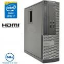 Dell Optiplex 3010 DT Intel Quad Core i7-3770 Windows 10 Professional Upgrade