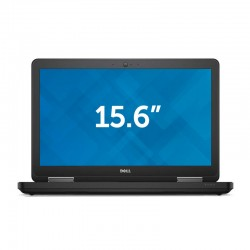 "Portatil Pro ""Premium"" Dell Latitude E5550 [15.6""WLED] Intel Core i5 5200U 5ª Gen [8GB RAM] Windows 10 Professional"