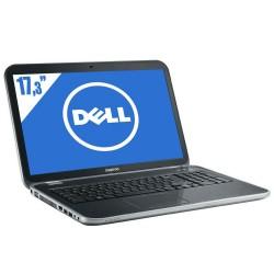 """Portátil 17"""" Dell Inspiron 5720 Intel Core I5-3210M Windows 10 Professional upgrade"""