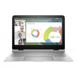 "HP SPECTRE PRO X360 G2 | 13.3""| Core i7-6600U (Skylake 6ª Gen)|8GB|500GB SSD| Touchscreen 2560 x 1440 (WQHD) Windows 10 Pro"