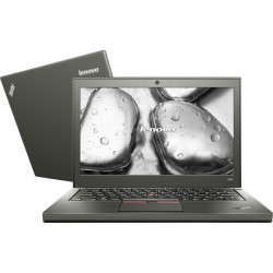 Ultrabook Lenovo ThinkPad X250 Intel Core i5-5200U - [240GB SSD] Windows 10 Professional upgrade