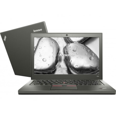 Ultrabook Lenovo ThinkPad X250 Intel Core i5-5200U - [240GB SSD] Windows 10 Professional upgrade