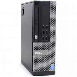 Dell Optiplex 9020 DT| 4ª Gen Intel i7-4790 Quad-Core Windows 10 Pro