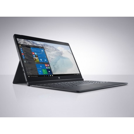 Tablet/Portátil 12.5 Dell Latitude 7275 FHD (1920x1080) 2-in-1- [256GB SSD] Windows 10 Pro Tablet Touch Screen