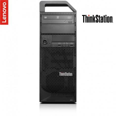 Lenovo ThinkStation S30 Workstation alta performance Quad Core Intel Xeon E5-1607 [QUADRO 2000 -1 GB] Windows 10 Pro upgrade